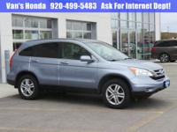 LOCAL TRADE - FOUR WHEEL DRIVE - HEATED FRONT LEATHER
