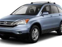 Win a deal on this 2011 Honda CR-V EX-L before someone