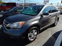 This used 2011 Honda CR-V in Uniontown, PA is worth a