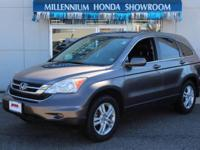 VIN: 5J6RE4H75BL056559 Stock: U23446T  This 2011 Honda