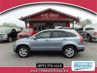 Options:  2011 Honda Cr-V Visit Auto Group Leasing