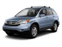 AWD. There's no substitute for a Honda! The SUV