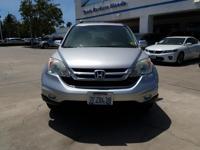 Options:  2011 Honda Cr-V Ex-L|Silver|Automatic|2.4L