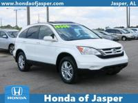 Options:  2011 Honda Cr-V 2Wd 5Dr Ex-L|Roof - Power