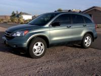 Only one owner! Look! - This 2011 Honda CR-V is the