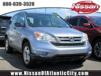 Check out this 2011 Honda CR-V LX. Its Automatic