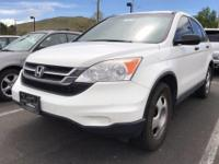 Come see this 2011 Honda CR-V LX. Its Automatic
