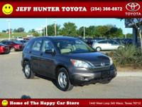New Arrival! This 2011 Honda CR-V LX will sell fast