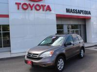 Opal Sage Metallic 2011 Honda CR-V SE AWD 5-Speed
