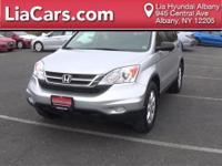 2011 Honda CR-V SE and !!!ONE OWNER-CLEAN CAR FAX!!!.