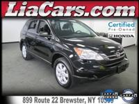 Exterior Color: crystal black pearl, Body: SUV, Fuel: