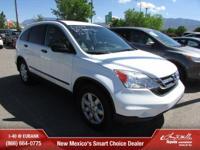Options:  2011 Honda Cr-V Se|Se 4Dr Suv|2.4L|4