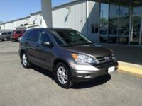 2011 Honda CR-V Sport Utility EX Our Location is: