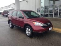 2011 Honda CR-V Sport Utility LX Our Location is: