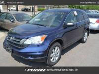 SE trim. Honda Certified, CARFAX 1-Owner, LOW MILES -