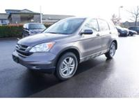 2011 Honda CR-V SUV AWD EX-L Our Location is: Loren