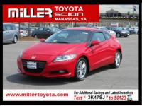 CARFAX ONE OWNER! CRUISE CONTROL. LOW MILES FOR A 2011!