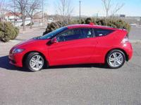 Still searching for a clean Honda CR-Z??? Then you have