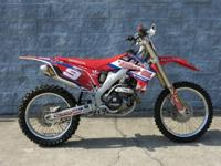 (912) 965-0505 Super Clean, FMF Pipe, Hinson Clutch,