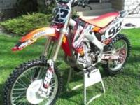 HONDA CRF 450 RB YOSHIMURA RS-4 EXHAUST (STAINLESS