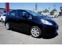 2011 Honda Fit 5 Dr Hatchback Sport Our Location is: