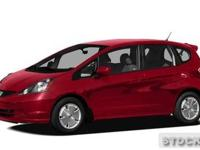 2011 Honda Fit Hatchback Base Our Location is: San