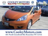 Body Style: Hatchback Engine: Exterior Color: Orange