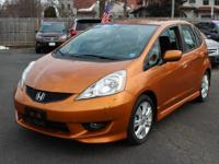 This 2011 Honda Fit Sport is offered to you for sale by