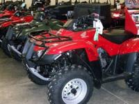 2011 Honda Fourtrax Recon 250 Call for our Sale price!