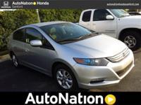 2011 Honda Insight Our Location is: AutoNation Honda