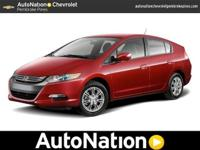 CARFAX ONE OWNER WELL MAINTAINED ECONOMICAL VEHICLE