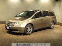 Body Style: Van Engine: 6 Cyl. Exterior Color: Tan