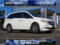 Southern Chevrolet is pumped up to offer this