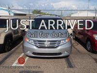 **One Owner**, -Clean Carfax-, Odyssey Touring, 4D