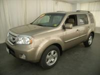 2011 Honda Pilot 4dr 4x4 EX EX Our Location is: BMW of