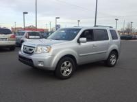 **CarFax One Owner**, Sunroof/Moonroof, Leather Seats,