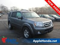 ***ACCIDENT FREE CARFAX***, ***LOW MILES***, 4WD,