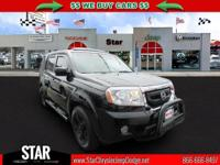 This 2011 Honda Pilot has been treated with kid gloves,
