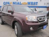 2011 Honda Pilot EX-L (A5) Our Location is: Colonial
