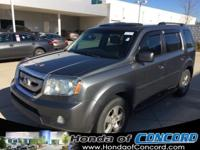 CARFAX 1-Owner. Polished Metal Metallic exterior and