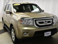 You can find this 2011 Honda Pilot EX-L and many others