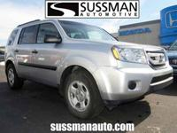 CARFAX AND HONDA CERTIFIED four WHEEL DRIVE WITH A