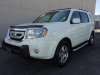 2011 Honda Pilot SUV EX-L 2WD Our Location is: Cadillac
