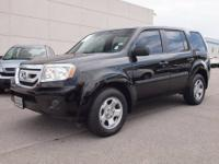 2011 Honda Pilot SUV LX Our Location is: Cadillac of