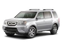 Options:  2011 Honda Pilot Touring 4Wd