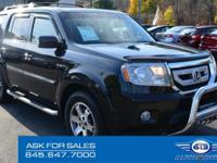 2011 *Honda* *Pilot* Touring  THIS FULLY LOADED 2011