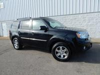 PRICE DROP FROM $17,250. CARFAX 1-Owner. Touring trim.