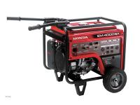 2011 Honda Power Equipment EM4000S Motoworld of El