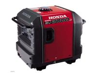 2011 Honda Power Equipment EU3000iS Ready To Go Power