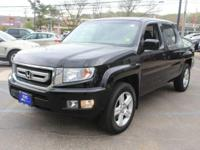 This 2011 Honda Ridgeline is offered to you for sale by